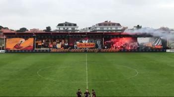 Pausa nazionali? Tutti a vedere il Galatasaray... Under 19