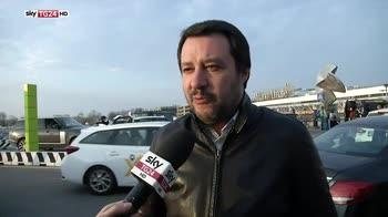 Salvini, ora in ballo c'è futuro del Paese