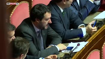 Di Maio-Salvini, sfida sulla premiership