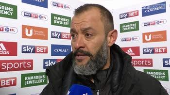 'Massive result' for Wolves