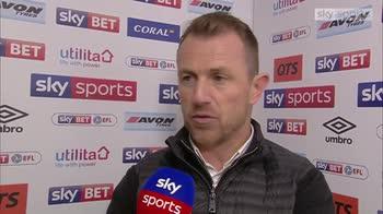 Rowett blasts 'abject' Derby