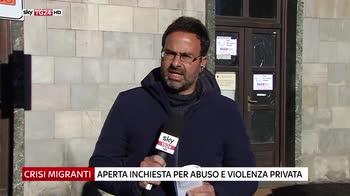 Bardonecchia, inchiesta per abuso e violenza privata