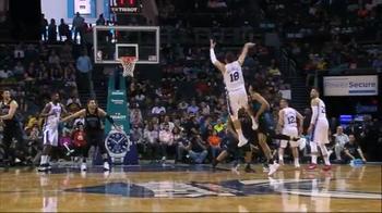 NBA, il gioco da quattro punti di Marco Belinelli