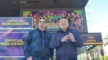 WrestleMania Axxess: Franchini e Posa ci spiegano che cosa