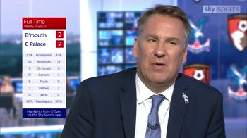 Merson: Roy will be devastated