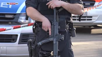 Attacco a Munster, 3 morti, escluso terrorismo