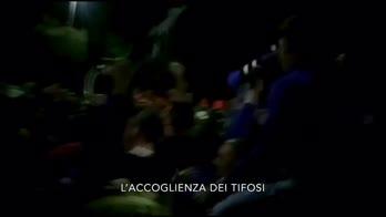 Brindisi, che festa per la promozione in Eccellenza
