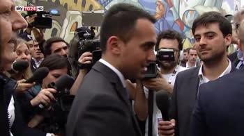 Scontro Di Maio-Salvini. Lega se vuole Renzi si accomodi
