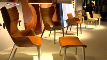 Salone del mobile, Milano capitale del design