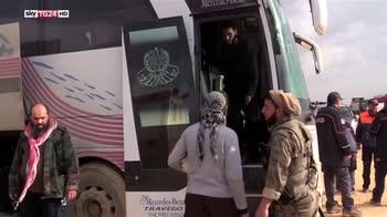 Siria, Gentiloni, alleanza con Usa è scelta di campo