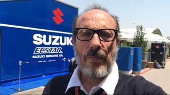 MotoGP Austin, Guido Meda ci porta dentro al paddock