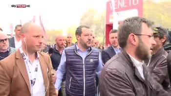 ERROR! Di Maio, tempo è scaduto Salvini decida in fretta