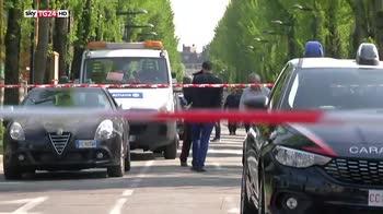 Femminicidio Monza,uccide la moglie ferma ad un semaforo rosso