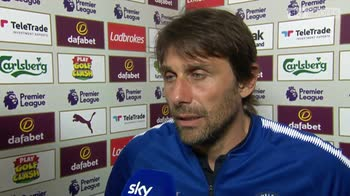 Conte: We'll finish strong