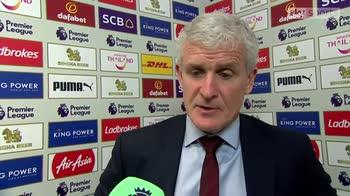Hughes - A fair result