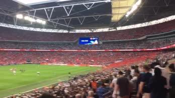 FA Cup, Manchester United in finale. Tottenham ko