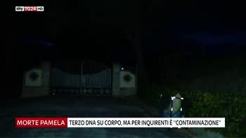 Omicidio Pamela, spunta terzo dna: forse contaminazione