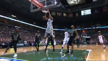 NBA, 27 punti per Antetokounmpo in gara-4 contro Boston