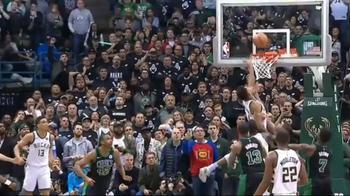 NBA, Milwaukee Bucks-Boston Celtics 104-102 gara-4