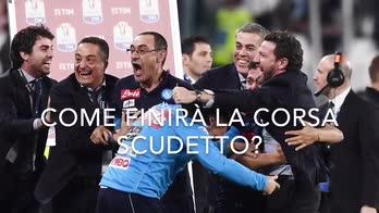 Napoli, le reazioni dei tifosi dopo la vittoria sulla Juve