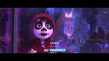 Coco - Sky Primafila