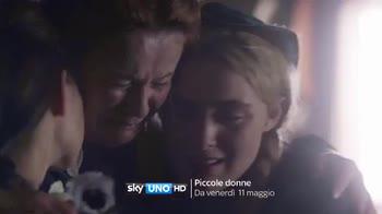 Piccole Donne: al via su Sky Uno