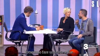 Federica Pellegrini cerca lavoro... a Saturday Night Live