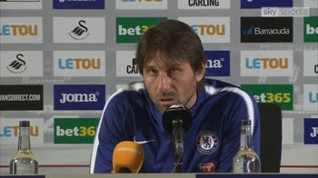 Conte: We want to keep the hope alive