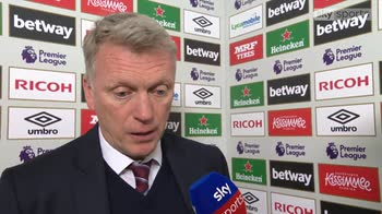 Moyes to deal with Carroll