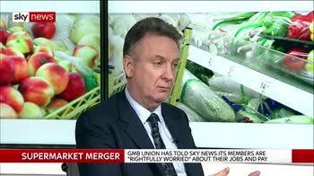 Could Morrisons win in Sainsbury's-Asda deal?