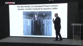 ERROR! Nucelare Iran, Nethanyau accusa: Teheran ha mentito