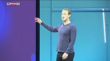 ERROR! Privacy, Zuckerberg annuncia Clear History