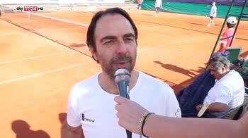 Tennis&Friends, a Napoli esami clinici gratuiti per prevenire