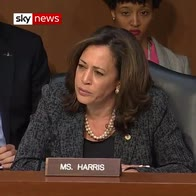 CIA Director nominee grilled at hearing