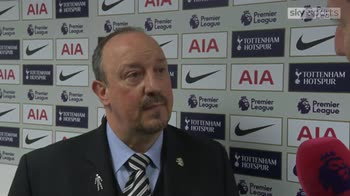 Benitez: Shelvey a good option for the World Cup