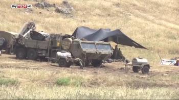Massima tensione tra Israele e Iran