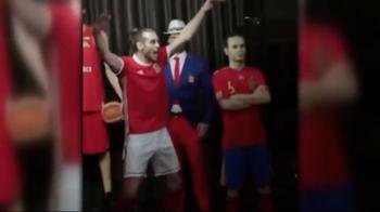 Lo scherzone di Bale