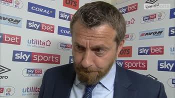 Jokanović: We dominated