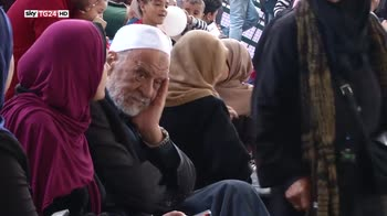 ERROR! Tensione in Medio Oriente, a Gaza aperto valico di Rafah