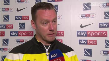 Nolan disappointed with refereeing decisions