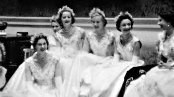 L'incoronazione di Elisabetta II