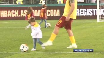 VAR in Champions League? La Roma dice sì... in questo modo