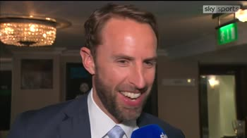World Cup firing up Southgate