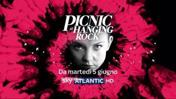 Picnic a Hanging Rock: dal 5 giugno su Sky Atlantic