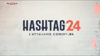 Hashtag24, 7 puntata