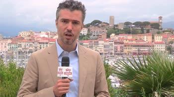 L'apertura del Festival di Cannes 2018
