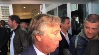 """Genoa, Prezioni: """"Futuro Perin? Mattia ha già deciso"""""""