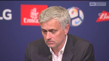 Jose: No Cup regrets
