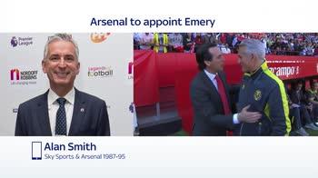 'Emery not a safe option'