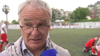 Ranieri backs Emery for Arsenal